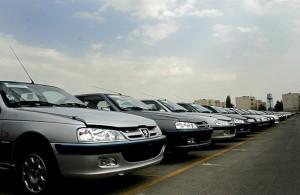 فروش ویژه خودرو با تحویل پنج روزه