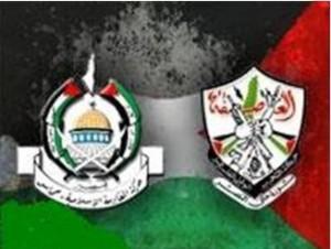 توافق فتح و حماس بر سر یکی کردن نهادهای دولتی و امنیتی