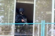 جزییات گروگانگیری مسلحانه در سیرجان