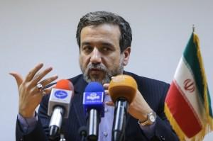 عراقچی: از حقوق هستهای قدمی عقب نخواهیم رفت