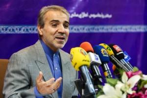 رابطه ایران و انگلستان بر اساس یک مصاحبه یا سخنرانی طرفین شکل نمیگیرد