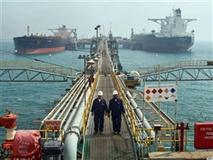 نفت ایران از طریق روسیه به هند و چین میرسد