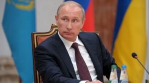پوتین: اختلاف بین روسیه و آمریکا عواقب سنگینی دارد