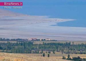 آغاز مطالعات انتقال آب خزر به دریاچه ارومیه