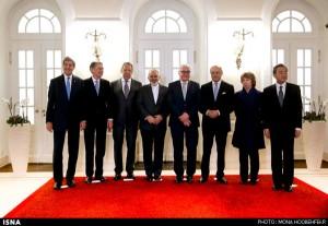 ارزیابی وزیرخارجه چین از مذاکرات وین