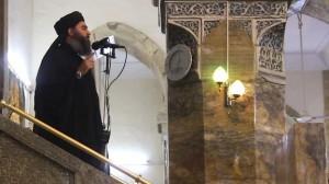 ابوبكر البغدادی خلیفه داعش کشته شد