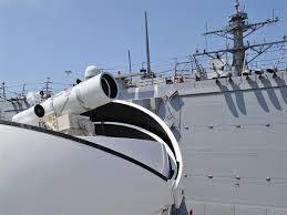 سلاح آمریکا برای مقابله با قایقهای تندرو