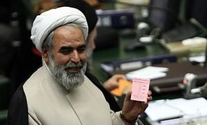 حواشی مجلس در روز رد «دانش آشتیانی»
