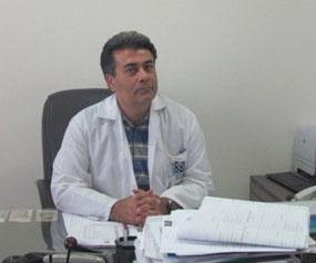 اسیدپاشی روی رئیس يك بیمارستان تهران