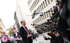 وزیران خارجه انگلیس و فرانسه محل مذاکرات را ترک کردند