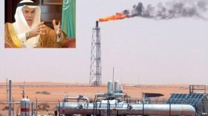 علی النعيمی: دوران نفت ۱۰۰ دلاری به پايان رسيد