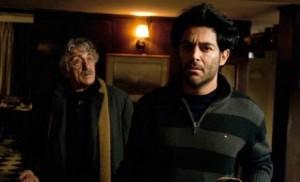 محمدرضا گلزار در فیلمی از فرمانآرا/عکس