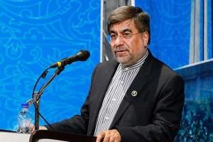 انتقاد وزیر ارشاد از بازیگران نقش روحانی برخی فیلمها