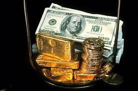 آخرین قیمت طلا، سکه و ارز در بازار امروز 15 اذر 1393/جدول