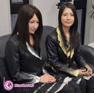 زن مصنوعی چینی هم به بازار آمد!/ تصاویر