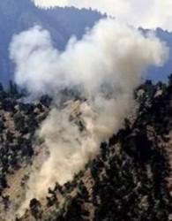 طالبان دو روستای افغانستان را تصرف کرد