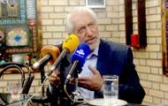 سیدمحمد غرضی: احمدینژاد اعصاب مردم را به هم میریخت!