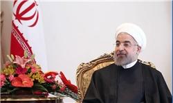 روحانی: ملت ایران در همه صحنهها کنار ملت عراق است