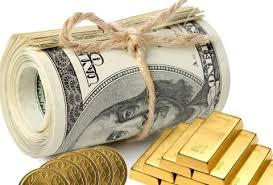 قیمت امروز دلار و سکه در بازار آزاد 17 آذر 1393/ جدول