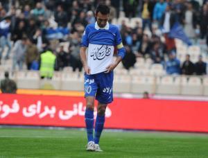 برد استقلال در مقابل سپاهان و صعود به جمع مدعیان لیگ برتر