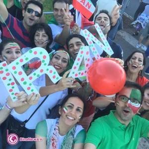 استقبال 28 هزار ایرانی از بازی امروز تیم ملی