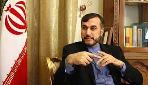 امیرعبداللهیان: رسانهها اظهارات روحانی را نادرست منتشر کردند