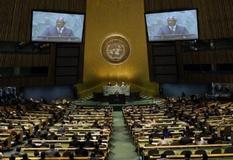 محرومیت 7 کشور از حق رای در مجمع عمومی سازمان ملل