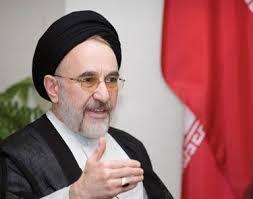 همایش بزرگاصلاحطلبان با سخنرانی سید محمد خاتمی