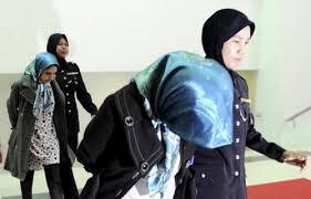 روایت تلخ دختر ایرانی از زندانهای مالزی