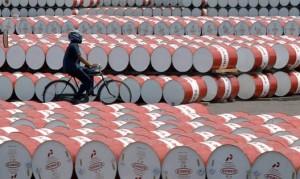 قيمت نفت اوپک به ۴۵ دلار سقوط کرد