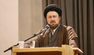 سید حسن خمینی: باید به تحجر بعنوان یک نقطهحساس و خطقرمز توجه کرد