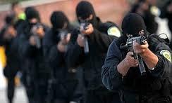 عامل جنایت سرقت مسلحانه در گلپایگان اعدام شد