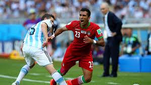 پولادی بعد از اتمام تعهد به باشگاه قطری به سربازی می رود