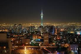 رتبه تهران در بین امنترین شهرهای جهان