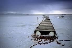 افزایش 4سانتی متری ارتفاع آب دریاچه ارومیه