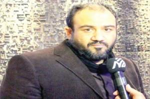 مهران غفوریان: من حزب اللهی هستم