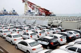 انحصار واردات خودرو لغو شد