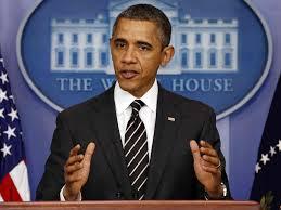 اوباما: اديان مسئول تروریسم نیستند