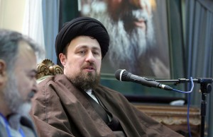 سیدحسن خمینی: رمز سقوط اخلاقی توهم است