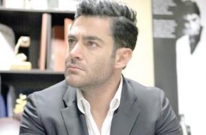 """محمدرضا گلزار در فیلم سینمایی """"خشکسالی و دروغ"""""""