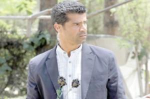 هادی ساعی: بازی در نقش پلیس ربطی به ورزشکار بودنم ندارد