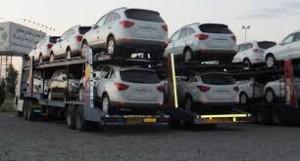 قیمت خودروهای وارداتی در بازار امروز 25 اسفند1393