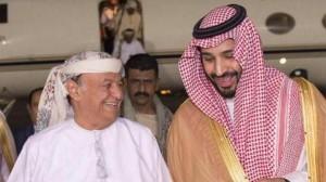 منصور هادی از عدن به ریاض رفت