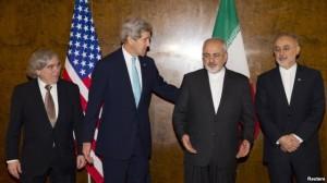 هشدار آمریکا به اسرائیل در مورد تبعات انتشار اطلاعات مذاکرات