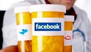 بیماری رایج بین کاربران شبکههای اجتماعی