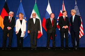 واکنش کشورهای عربی به تفاهم سیاسی ایران و 1+5