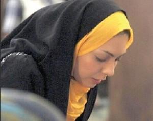 آزاده نامداری: قصد پناهندگی ندارم و ایران تنها پناه من است
