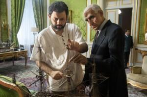 کارگردان«معمای شاه»:بازیگر نقش آیت الله خامنه ای هنوز انتخاب نشده است