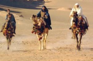 تغییرات فیلم «محمدرسولالله(ص)» برای نمایش در جشنواره