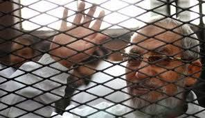 تائید حکم اعدام رهبر اخوانالمسلمین مصر